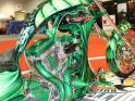 Мотоцикл — Predasaurus Curve