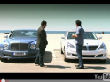 Сравнить несравнимое. Hyundai Equus vs. Bentley Mulsanne