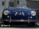Porsche — 60 лет философии!