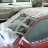 Снежный беспредел коммунальных служб