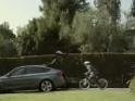 В Audi не прыгнешь, как в BMW!